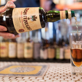 Food & Wine: This Shot and Beer Combo Is the Best Way to End Your Night