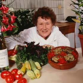 mkgalleryamp; Wine: In Honor of Julia Child's Birthday, Here's Proof that the Chef's Legacy Is Stronger Than Ever
