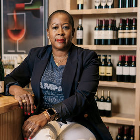 mkgalleryamp; Wine: Writer Julia Coney on Demystifying Wine and Breaking Through Barriers