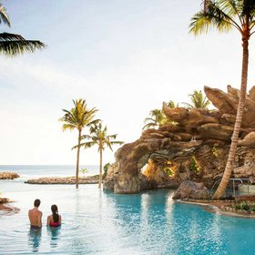 Food & Wine: Everything to Know About Visiting Disney Hawaii Resort Aulani