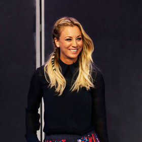 Food & Wine: Kaley Cuoco Reveals How the TSA Caught Onto Her Love of Wine [Video]