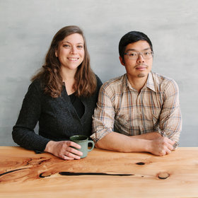 Food & Wine: Karen Leibowitz and Anthony Myint Are Fighting Climate Change with The Perennial