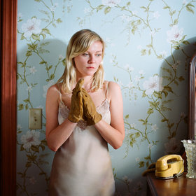 mkgalleryamp; Wine: Kirsten Dunst Is a Pastry Influencer