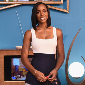 Food & Wine: Kelly Rowland Loves Gouda, Listens to Jazz When She Cooks