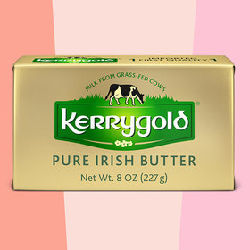 Food & Wine: What Is Irish Butter?