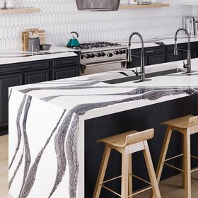 Food & Wine: These Kitchen Countertops Are So Good They'll Make You Want to Remodel