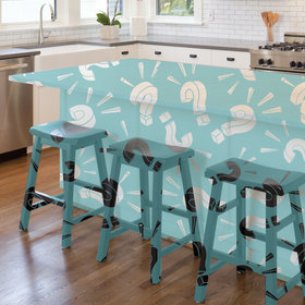 Food & Wine: The Kitchen Island Trend You Probably Haven't Seen Before