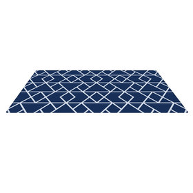 Food & Wine: This Spill-Proof Kitchen Mat Is the Perfect Solution to My Ugly Tile Floors