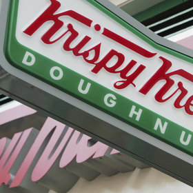 Food & Wine: Move Over Nutella, Krispy Kreme May Soon Release Their Own Hazelnut Spread