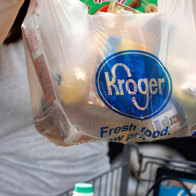 mkgalleryamp; Wine: Kroger Enlists a New Ally in the Grocery Wars: China's Alibaba