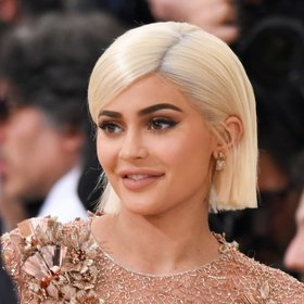 Food & Wine: Kylie Jenner Couldn't Get Enough of This Burger Chain While She Was Pregnant