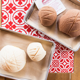 Food & Wine: This Bakery in Texas Feels a Lot Like the Future