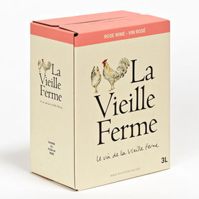 Food & Wine: How to Chill Boxed Wine Down Properly