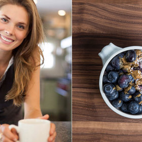 Food & Wine: 5 Quick and Healthy Breakfasts Tips from Holistic Chef Laura Lea