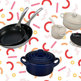 Food & Wine: Psst! Le Creuset Is 30% Off Right Now at This Secret Sale