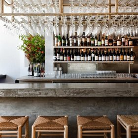Food & Wine: Essential New York City Wine Bars for Every Occasion