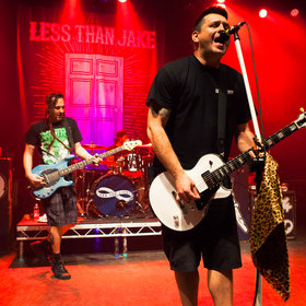 Food & Wine: Even This '90s Ska Band Has Scored Its Own Beer