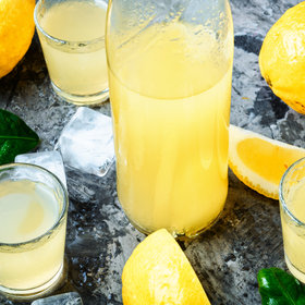 mkgalleryamp; Wine: What Is Limoncello and How Is It Made?