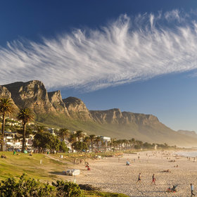 Food & Wine: Where to Eat in Cape Town's Camps Bay Beach