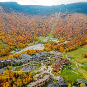 Food & Wine: The Best Hotels for Autumn Getaways With Fall Foliage Views