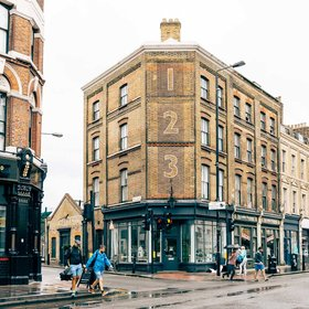 Food & Wine: A Restaurant Guide to London's Shoreditch