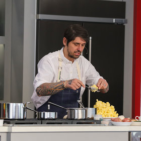 Food & Wine: Ludo Lefebvre's Tip for Brown Butter Just Changed Weeknight Cooking Forever
