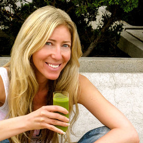Food & Wine: 6 Ingredients to Up Your Juicing Game
