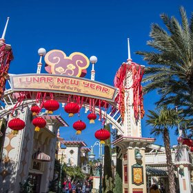Food & Wine: Why Lunar New Year Is One of the Best Times to Visit Disneyland and Universal