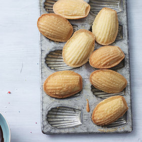 Food & Wine: How to Make Perfect Madeleines, According to Great British Bake Off's Martha Collison