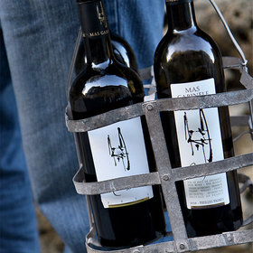 Food & Wine: How One Couple Learned Wine Blending in the French Coutryside