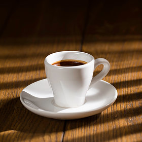Food & Wine: The Coffee Conundrum