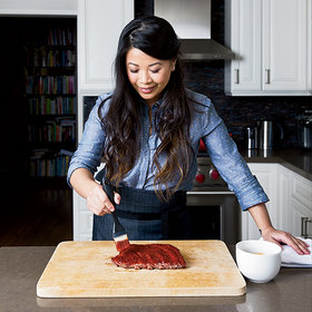 Top Chef Mei Lin's 4th of July Menu