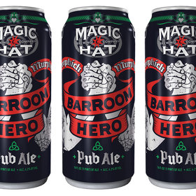 Food & Wine: The Dropkick Murphys Are Getting the Beer They Deserve