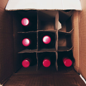 Food & Wine: How to Ship Alcohol