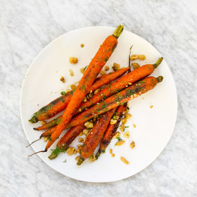 Food & Wine: Maple–Cider Vinegar 