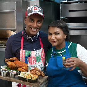 Food & Wine: Behind the Scenes of Star Plates (Premiering Tonight!)