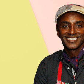 Food & Wine: Marcus Samuelsson to Release a Jazz-Filled Audio Cookbook About Harlem
