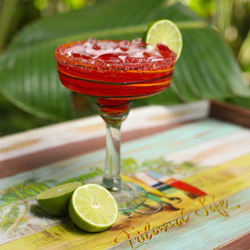 Food & Wine: Margaritaville Is Selling a $1,977 Margarita to Celebrate a Very Special Birthday