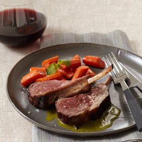 Food & Wine: 6 Northern Rhône Syrahs to Drink with Lamb (and All the Time)