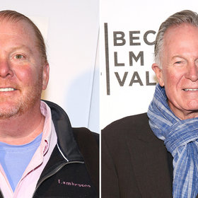 Food & Wine: Mario Batali and Jeremiah Tower Are Planning a Restaurant in Italy