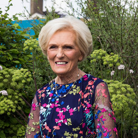 Food & Wine: When Mary Berry Sends Your Brewery a Cease and Desist Letter, Make 'Cease and Desistberry' Beer
