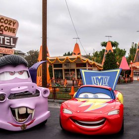 Food & Wine: The Disneyland Halloween Transformation Has All Kinds of New Surprises