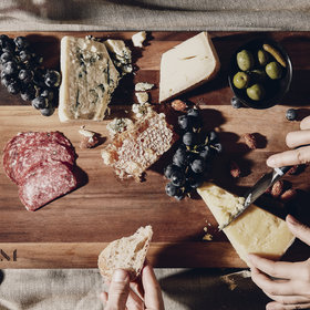 Food & Wine: Not All Cutting Boards Are Created Equal: Here's What to Look For