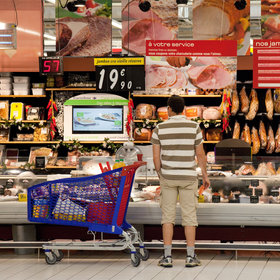 Food & Wine: France Bans Food Waste, Makes Grocery Stores Donate Unsold Items