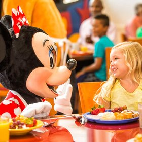Food & Wine: Everything You Can Do at Disney World Without Park Tickets