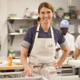 Food & Wine: A Day in the Life of Star Pastry Chef Melissa Weller