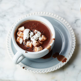 Food & Wine: Mexican Hot Chocolate Mix