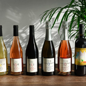 Food & Wine: Your Guide to Miami's Major Natural Wine Moment