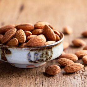 Food & Wine: This Easy Trick Gives You Perfectly Toasted Nuts in Three Minutes