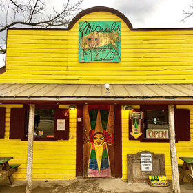 mkgalleryamp; Wine: How This Pizza Restaurant in Rural Appalachia Became a Kentucky Institution